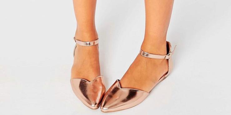 Zapatos comodos para vestido fiesta