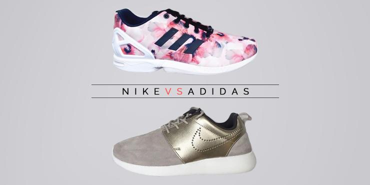 Más Visto Pares Hayas Vs Increíbles Nike ¡los 20 Adidas Que yb7g6Yvf