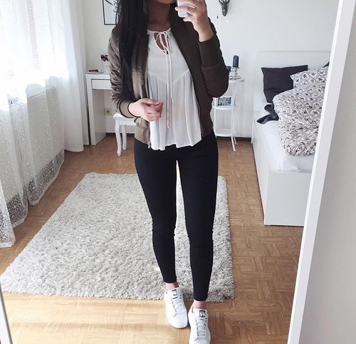 good cute outfit goals