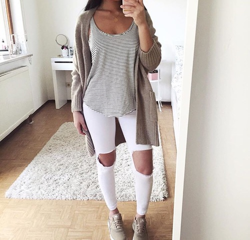 perfect cute outfit goals