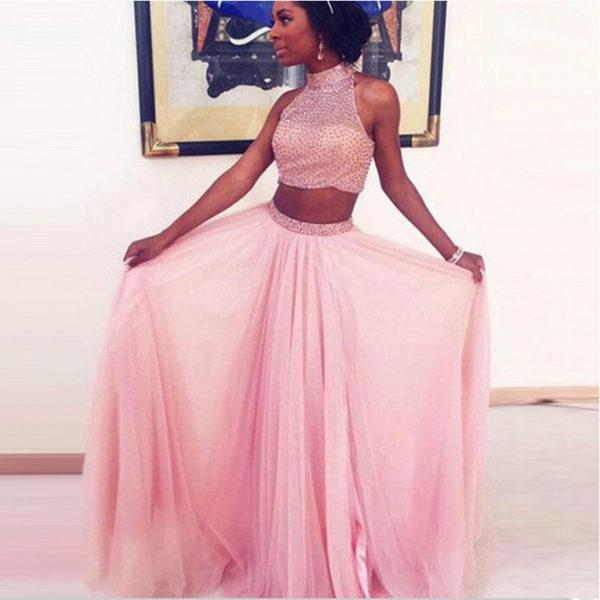"""d097983c7 Este tipo de vestidos tienen una magia única y especial que nos hacen  sentir inevitablemente como todas unas princesas. Por más """"ruda"""" que seas"""