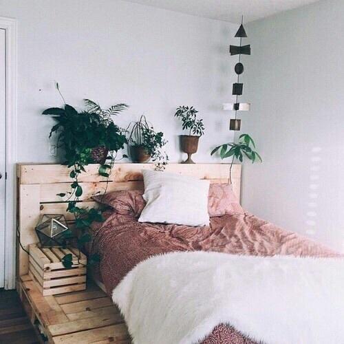 Image result for habitaciones con huacales