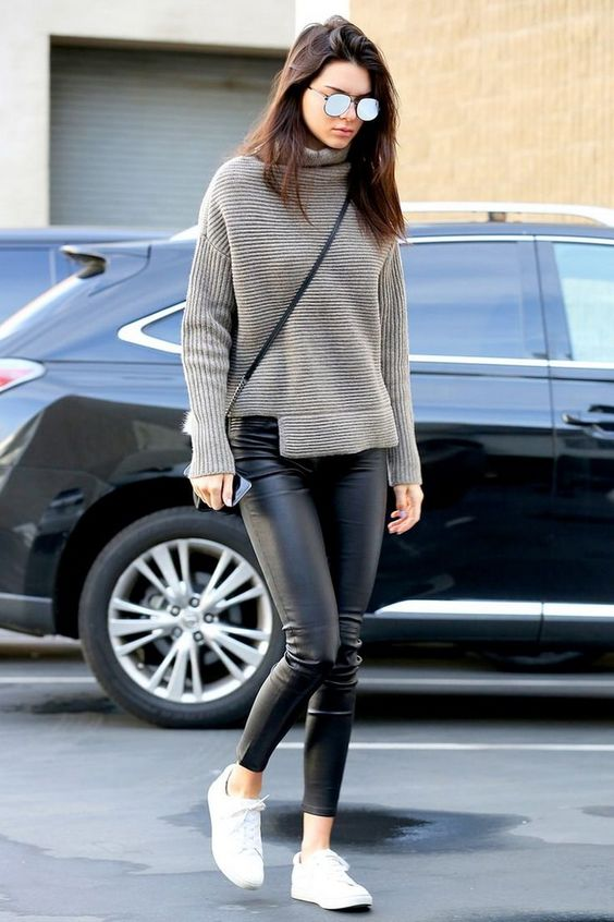 Outfits Casuales Que Le Copiare A Kendall Jenner