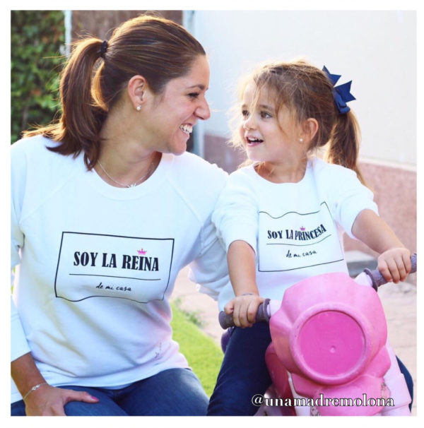 estilo actualizado garantía limitada seleccione original 8 Tiendas de ropa para que tú y tu nena se vistan igual
