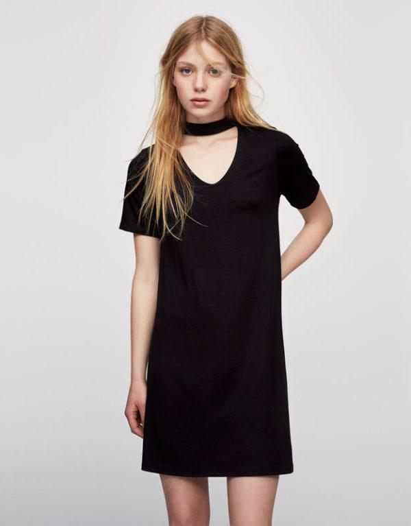 tiendas donde puedes comprar el vestido negro que sabes que necesitas. Black Bedroom Furniture Sets. Home Design Ideas