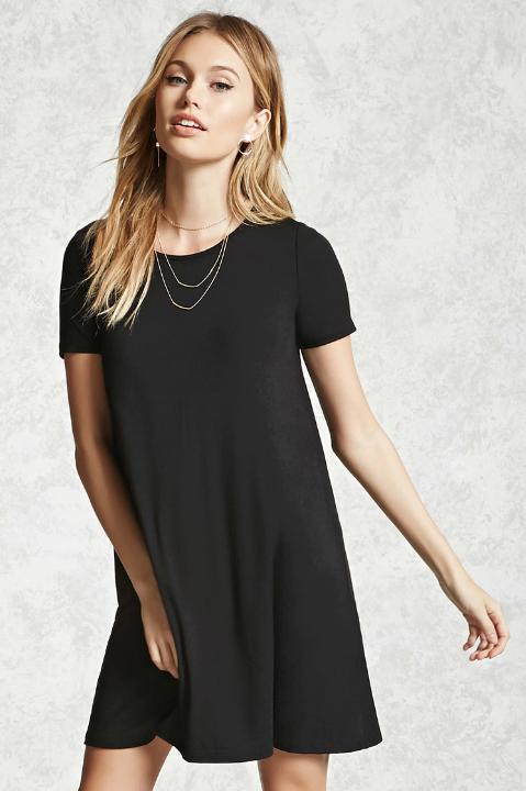 Tiendas Donde Puedes Comprar El Vestido Negro Que Sabes Que
