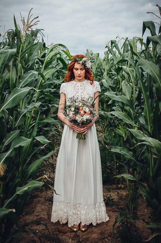 Vestidos de boda de dia baratos