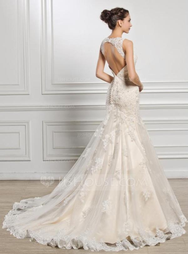 Paginas de vestidos de novia online