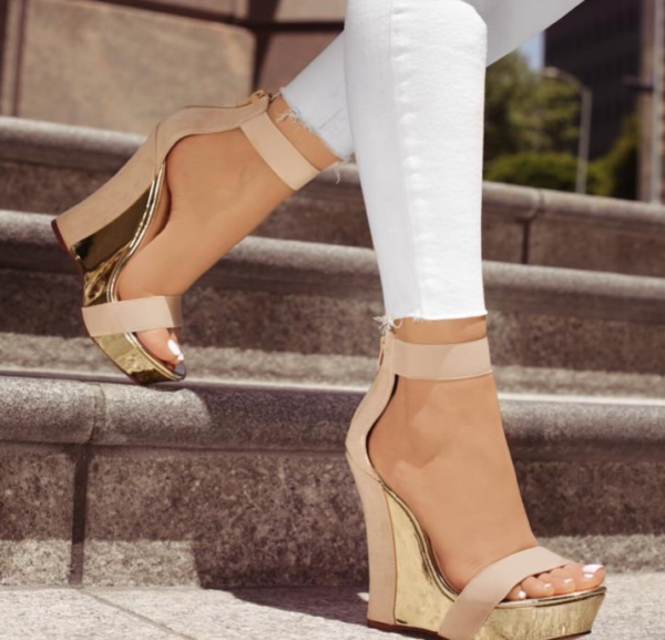 10 platform heels that will only make you fall for good
