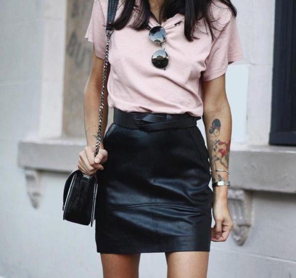 27f085faf Outfits color 'Millenial Pink' que debes usar antes que todas
