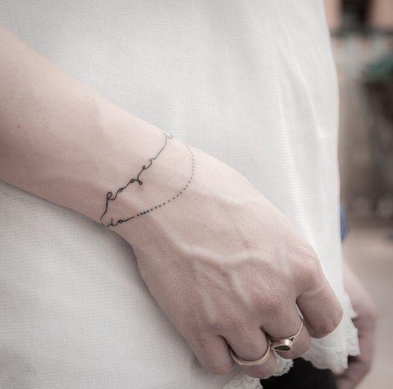 Brazaletes Que Tienes Que Tatuarte En Algun Punto De Tu Vida