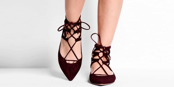 Zapatos que no deberías usar si eres Gordita ff4874408c5a
