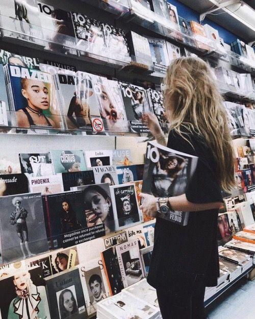 Best  Fashion Magazines Ideas On   Fashion Magazine