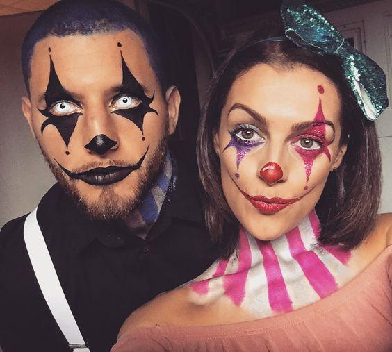 Disfraces para tu novio si no tiene 'npi' de qué disfrazarse en Halloween