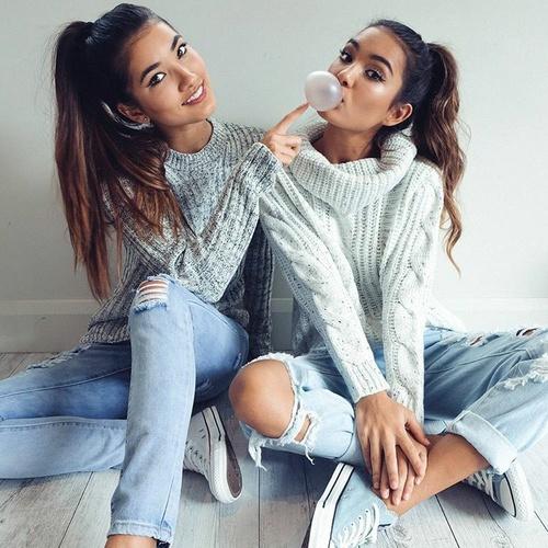 Las hermanas ortega con conrad son y la pornoband sem 2016 - 3 part 3