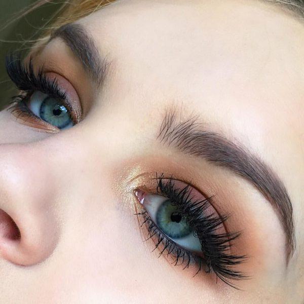 10 Tendencias De Maquillaje Del 2018 Que Te Har 225 N Pintarte M 225 S