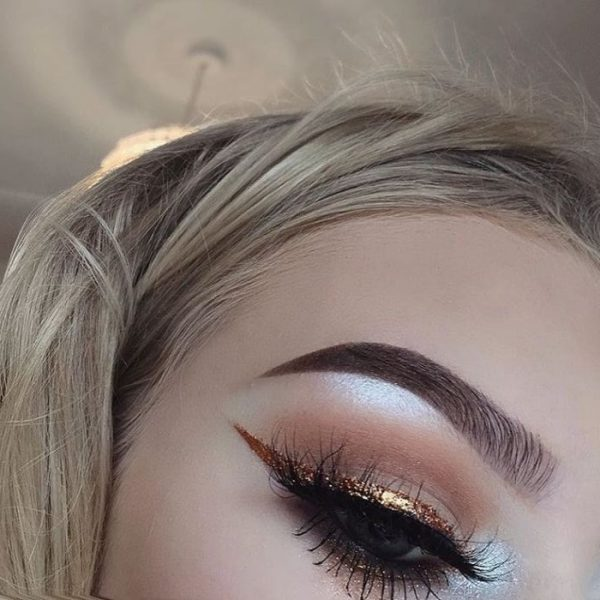 Maquillajes Para Tus Ojos Que Deber 237 An Acompa 241 Arte Al Antro