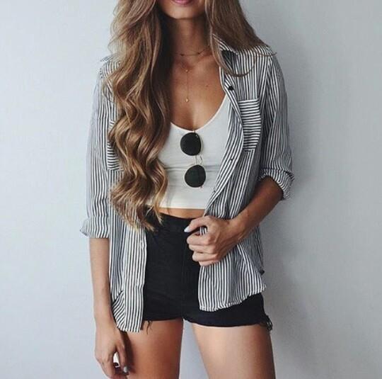 Best White Plains Ideas On Pinterest: Outfits Combinando Colores Neutros ¡ideales Para Verte