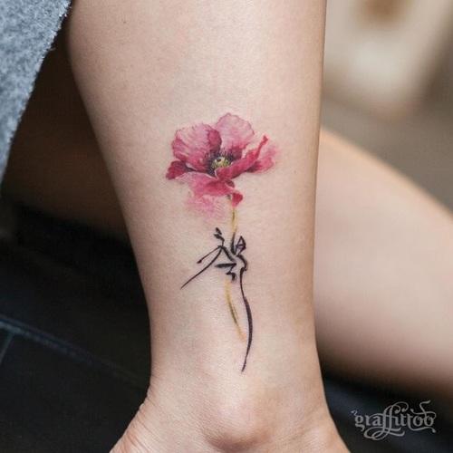 Tatuajes Flores Japonesas 14 tatuajes japoneses que tu asiática interior se quiere hacer