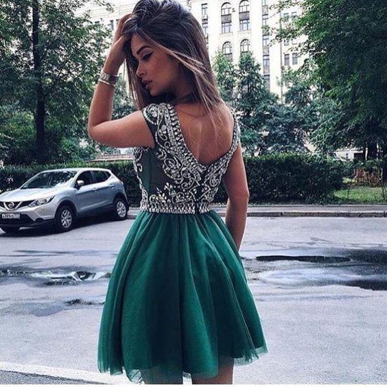 Vestidos Perfectos Para Cuando Por Fin Cumplas 18