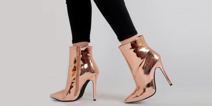 Zapatos que iluminarán los lúgubres outfits de otoño invierno invierno otoño 75de6f