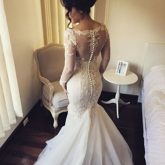 15 Wedding Dresses that will make you believe in Marriage